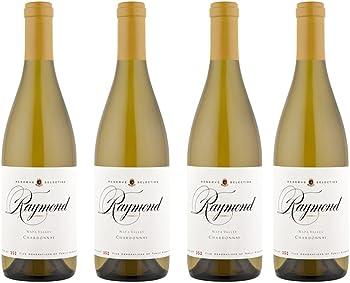 4-Pk. Raymond Vineyards Napa Valley Chardonnay