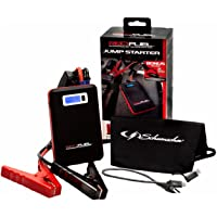 Red Fuel Power REDFUELSL161 8000mAh Jump Starter