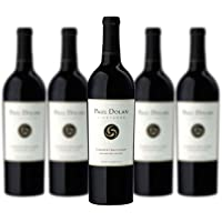 5-Pack Paul Dolan Vineyards Cabernet Sauvignon