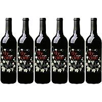 6-Pack Vegan Vine Cabernet Sauvignon