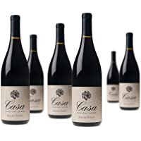 6-Pack Keller Estate Casa Red Blend