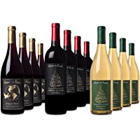Peace on Earth Holiday Wines Mixed Case