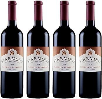 4-Pack Starmont Napa Valley Cabernet Sauvignon