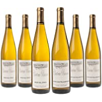 6-Pack Chateau Bianca Willamette Valley Mixed Whites