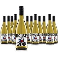 12-Pack House Wine Chardonnay Case