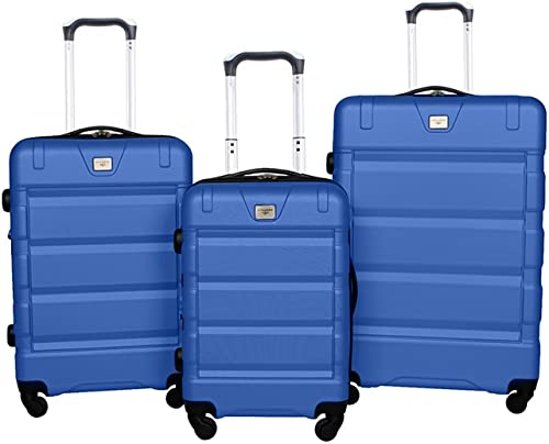 3pc. Dockers Luggage Set