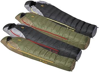Lapland Mummy Sleeping Bags