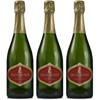3-Pack Iron Horse Russian Cuvee