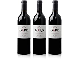 3-Pack Gard Vintners Columbia Valley Malbec