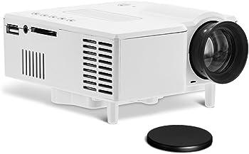 Aduro VP10 Multimedia 100-Lumen Projector