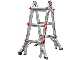 Little Giant 18413-001 Go-2 13' Multipurpose Ladder