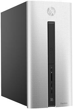 HP Pavilion Quad Core i7 Desktop