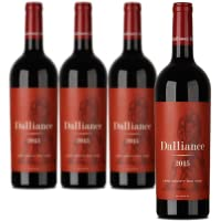 4-Pack Dalliance Red Blend Wine