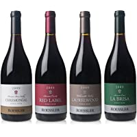Roessler Appellation Series Pinot Noir (4)