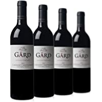4-Pack Gard Vintners Columbia Valley Cabernet Sauvignon