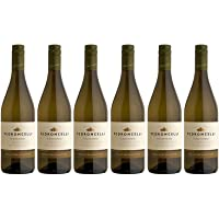 6-Pack Pedroncelli Sonoma County Chardonnay Wine
