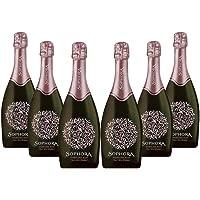 6-Pack Sophora New Zealand Sparkling Rose