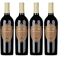 4-Pack Vigilance Cimarron Lake County Red Wine