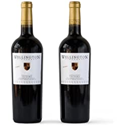 2-Pack Peter Wellington 2009 Victory Reserve