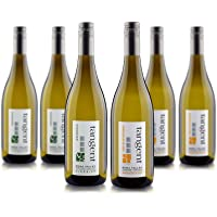 6-Pack Tangent Wines Edna Valley Mixed White