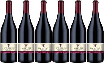6-Pk. Hangtime Arroyo Seco Pinot Noir