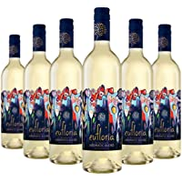 6-Pack Eufloria by Pacific Rim Aromatic Washington White Blend