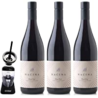 3-Pk. Tudor Pinot Noir