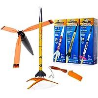 Estes Ready-to-Fly Rocket Bundle
