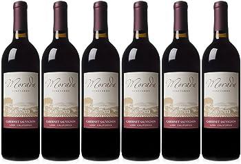 6-Pack Morada Vineyards Cabernet Sauvignon