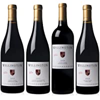 4-Pack Wellington Vineyards Mixed Estate Reds