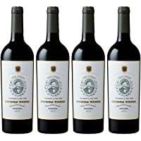 4-Pack Buena Vista The Count Red Blend