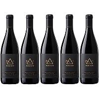 5-Pack Moniker Mendocino County Pinot Noir