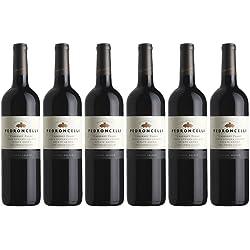 6-Pack Pedroncelli Barrel Select Cabernet Franc