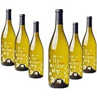 6-Pack Vegan Vine Chardonnay