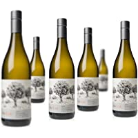 6-Pack Ad Lib Tree Hugger Australian Chardonnay