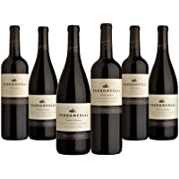 6-Pack Pedroncelli Zinfandel and Petite Sirah