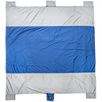Wildhorn Outfitters Sand Escape Compact Outdoor Beach/Picnic Blanket