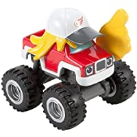 Fisher-Price Blaze and the Monster Machines Die-Cast Joe