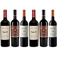 6-Pack Washington State Mixed Cabernet Sauvignons