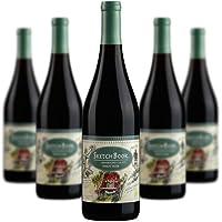 5-Pack Sketchbook Mendocino County Pinot Noir