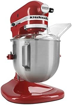 KitchenAid Hvy Dty Plus 5Qt Bowl Mixer