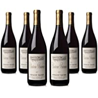 6-Pack Chateau Bianca Willamette Valley Pinot Noir