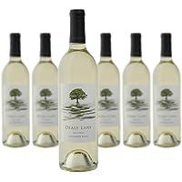 6-Pack Dealy Lane Napa Valley Sauvignon Blanc