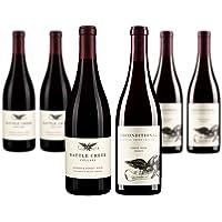 6-Pack Battle Creek Cellars Oregon Mixed Pinot Noir