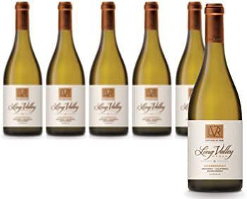 6-Pk. Long Valley Ranch Monterey Chardonnay