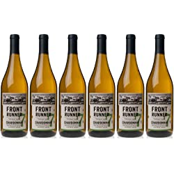 6-Pack Front Runner Central Coast Chardonnay