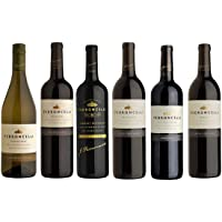 6 Pack Pedroncelli Red & White Mixed Varietal Wine