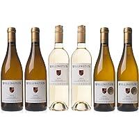 6-Pk. Wellington Vineyards Mixed Whites