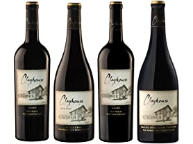 4-Pack Clayhouse Estate Mixed Red Wine