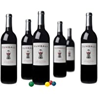 Gumball Red Blend 6-Pack